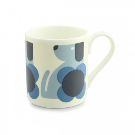 Orla Kiely, Dog-Blue