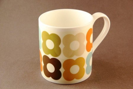 Orla Kiely, Multi Flower